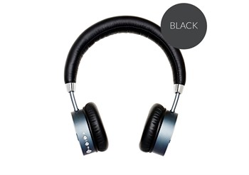 SACKit WOOFit headphones - Sort