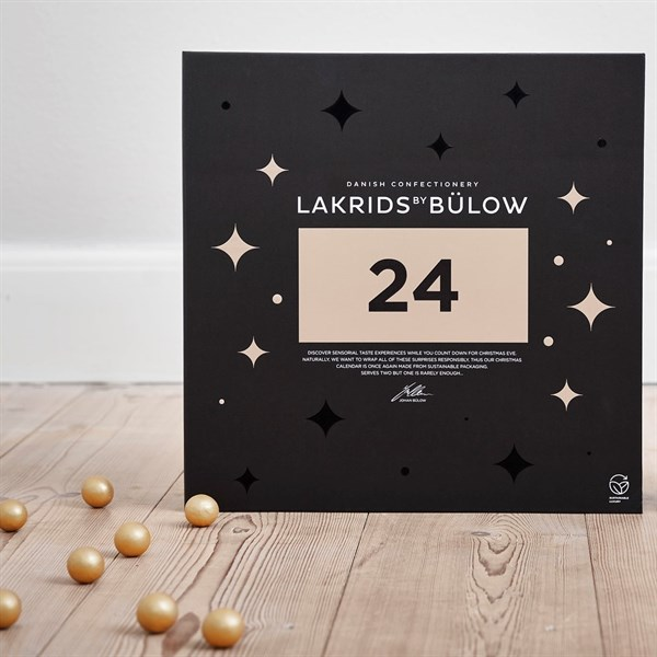 Bülow Christmas kalender